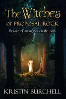 The Witches of proposal rock by CoraGraphics