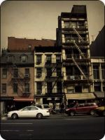 New York: still standing by KatieLindPhotography