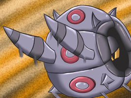 Favorite Pokemon To Use In Battle Whirlipede