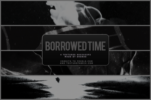 Borrowed Time Texture Pack by ErenaeErae