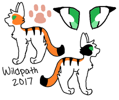 Wildpath Reference 2017 by WildestPath