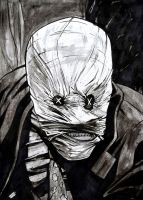 Nightbreed Dr Decker by HaywireVisions