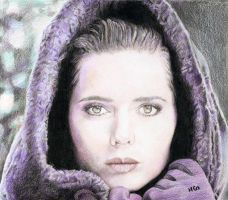 Isabella Rossellini 3 by cherrymidnight