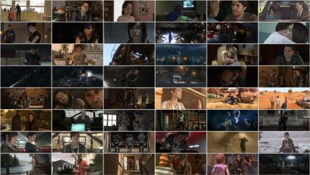 Beyond Two Souls by GT4tube