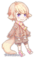 .:Pixel C: for Kanzy-chan:. by Tomato-IceCream