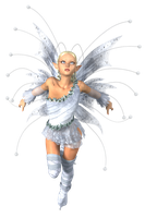 Faerie Pack 3 Preview 2 by joannastar-stock