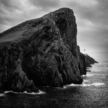 Neist Point ... by MartaC