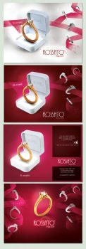 Rossato more cards by Raptoriano