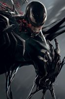 Venom by DARKV3L