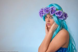Preview: Sheryl Nome photoset by DeathWrathAngel