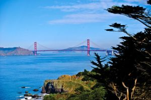The View From Land's End by quintmckown