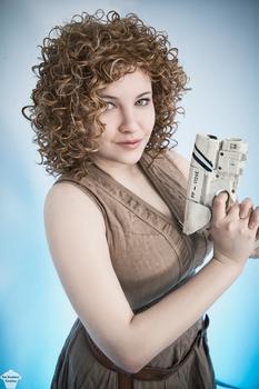 River Song 5 by ThePuddins