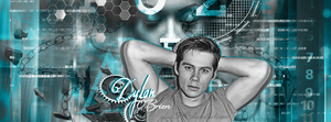Dylan O'Brien by glsd546