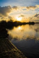 Fairlop Waters - 8. by LouHartphotography
