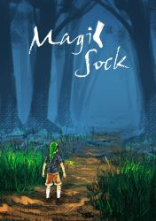 Magic Sock Cover by ElConsigliere