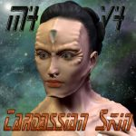 CardassianSkinText by mylochka
