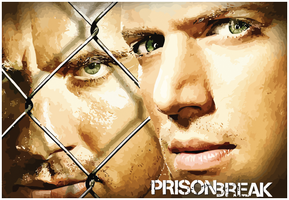 Prison Break by carnine9