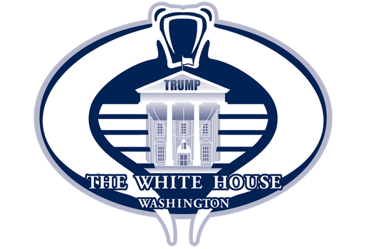 New White House Logo by EspionageDB7