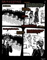 Darklings - Issue 1, Page 31 by RavynSoul