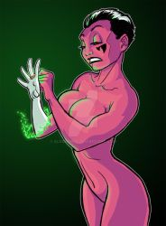Soranik Natu Art Trade Highlights And Fx by alexzemke
