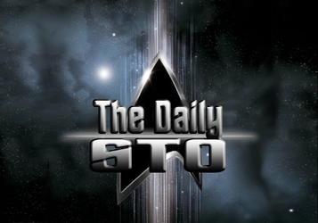 The Daily STO by bankruptstudios