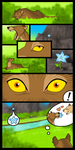 Fossa Love - Page 1 by Silviiarts