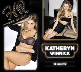 Photopack 1886 // Katheryn Winnick by HQSource