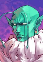 Piccolo san. by MizaelTengu