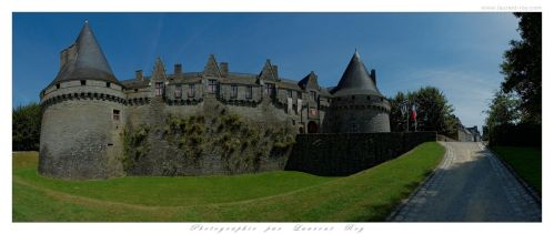 Panoramic - 075 by laurentroy