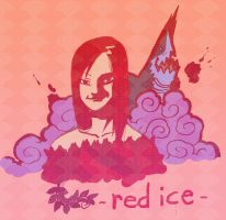 11.12.09 RED ICE by SketchHub