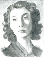 Vivien Leigh by Erzahlung