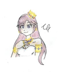 [REQUEST] Oc by CreamPurin