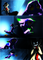 Always Will Be - Page 6 [Ch. 1] by UrnamBOT