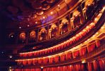 Inside Royal Albert Hall by Katzilla13