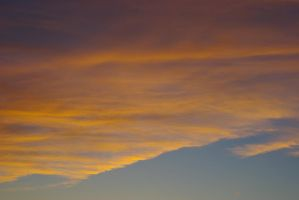 The Amazing Afternoon Sky 1 by Earthfeeler