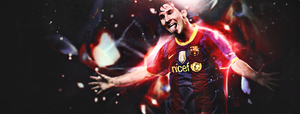 Lionel Messi by MorBarda