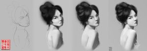 Process (Study 09082015) by GaaraJapanime