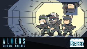 Colonial Gamers - COMPLETE by Blazbaros