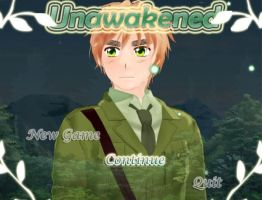 Unawakened Hetalia FULL GAME Finished by PikachuSonicLover265