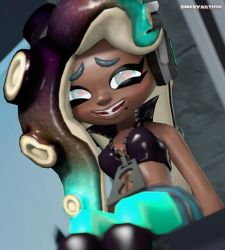 Marina - Off The Hook by Smexynation-Lite