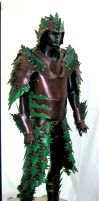 Woodland Armor pic2 by Azmal