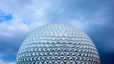 Spaceship Earth by DirtySweetRazz