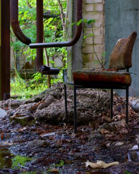 seat by Nature-of-Decay