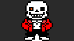 Sans Recolor by Carter-Animations
