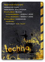 Techno Fusion by Vathanx