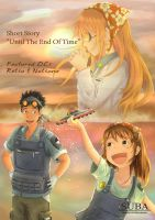 Until The End Of Time by MR-Suba