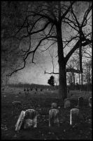 From your grave by PinEyedGirl