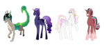 New DTA[OPEN] by DreamCloudAdopts