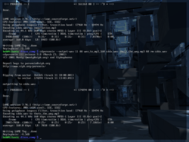 may framebuffer linux shot by blockhead