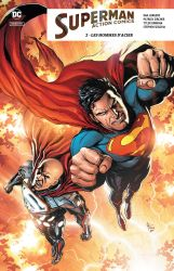 ACTION COMICS Tome 2 by DCTrad